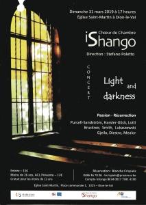 Concert iShango